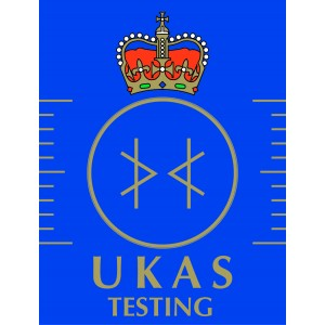 Laboratory Air Test - UKAS Supplement