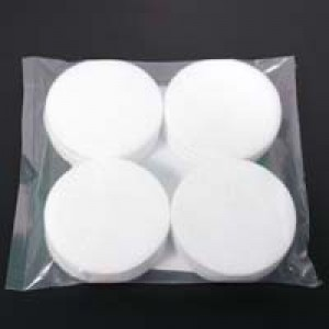 Filter Disc 12 Pack 57mm 2.25