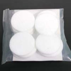 Filter Disc 12 Pack, 50mm 2
