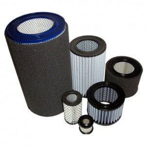 Intake Filter 0CD